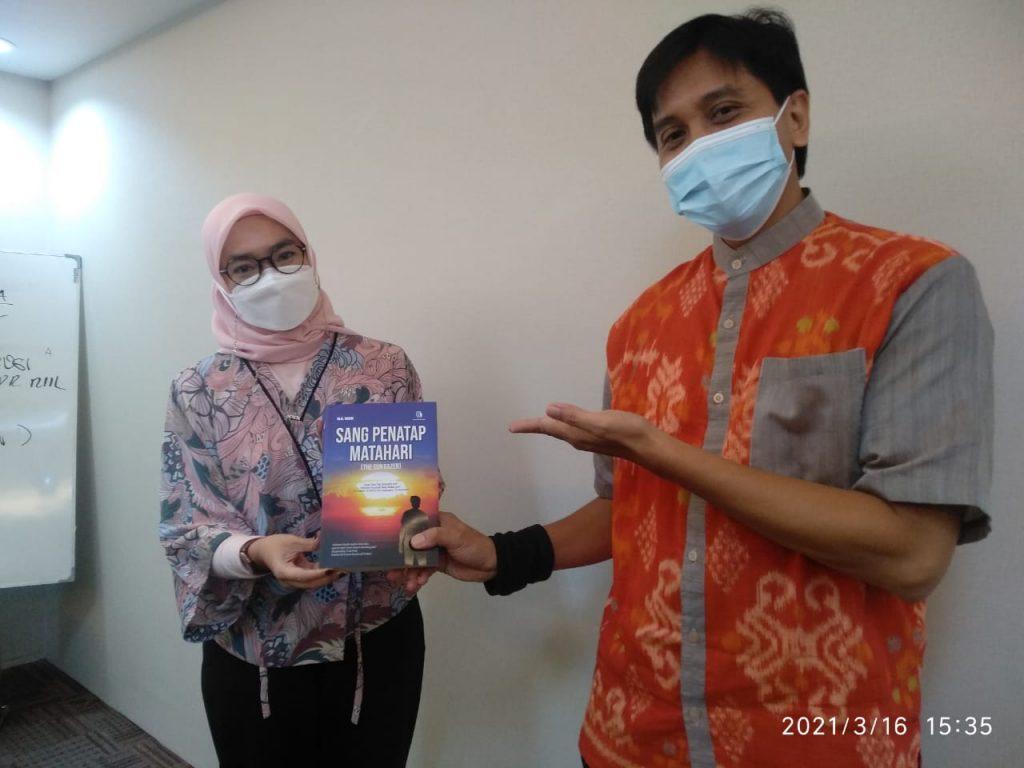 Pelatihan Pasar Modal Syariah untuk karyawan Bank BJB ...