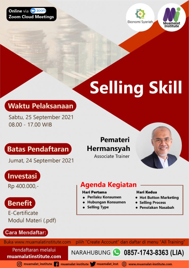 sellings